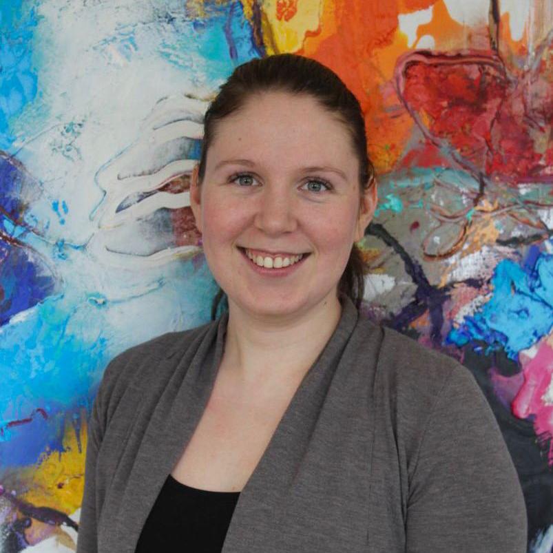 Ingrid Odekerken
