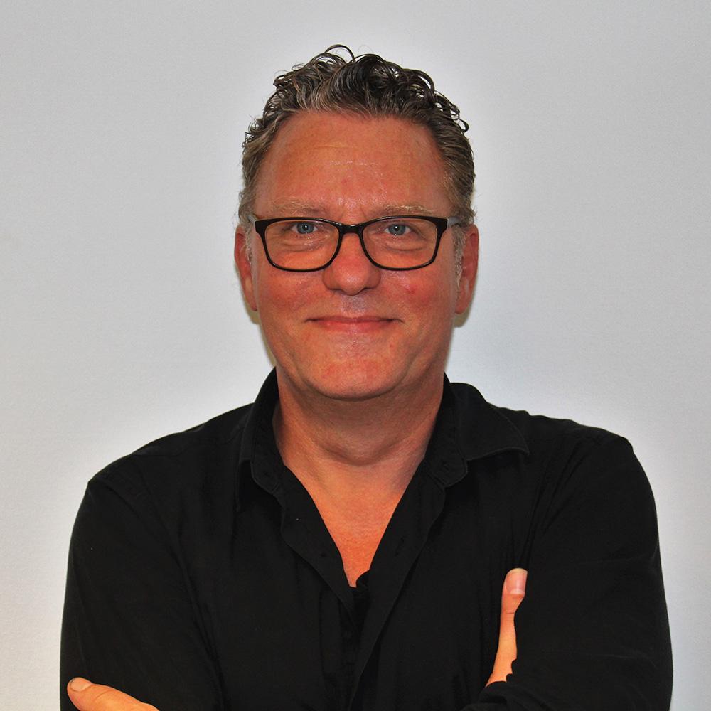 Guy van Rijswijk