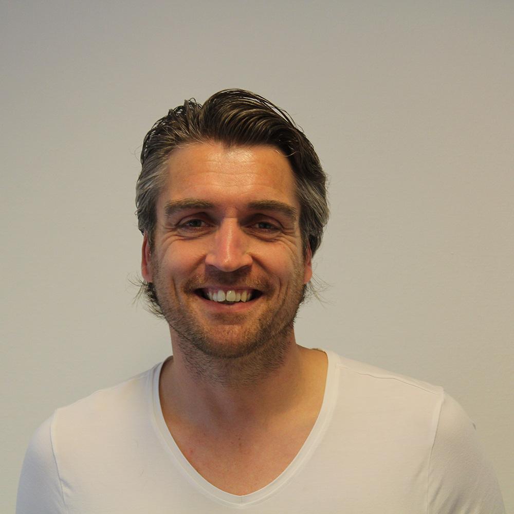 Jordy van Gils