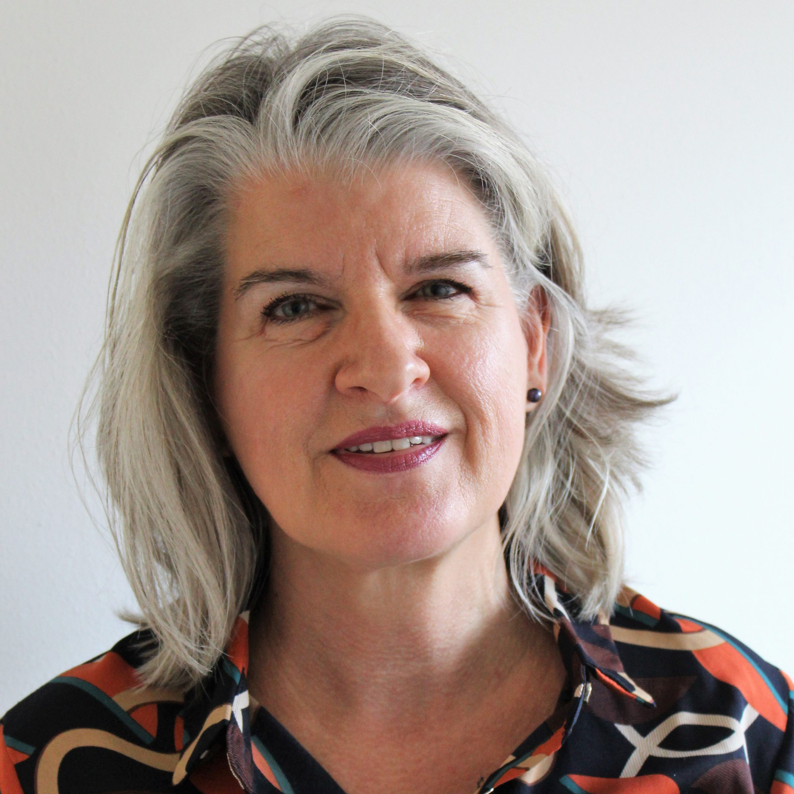 Nicolle van Gemert