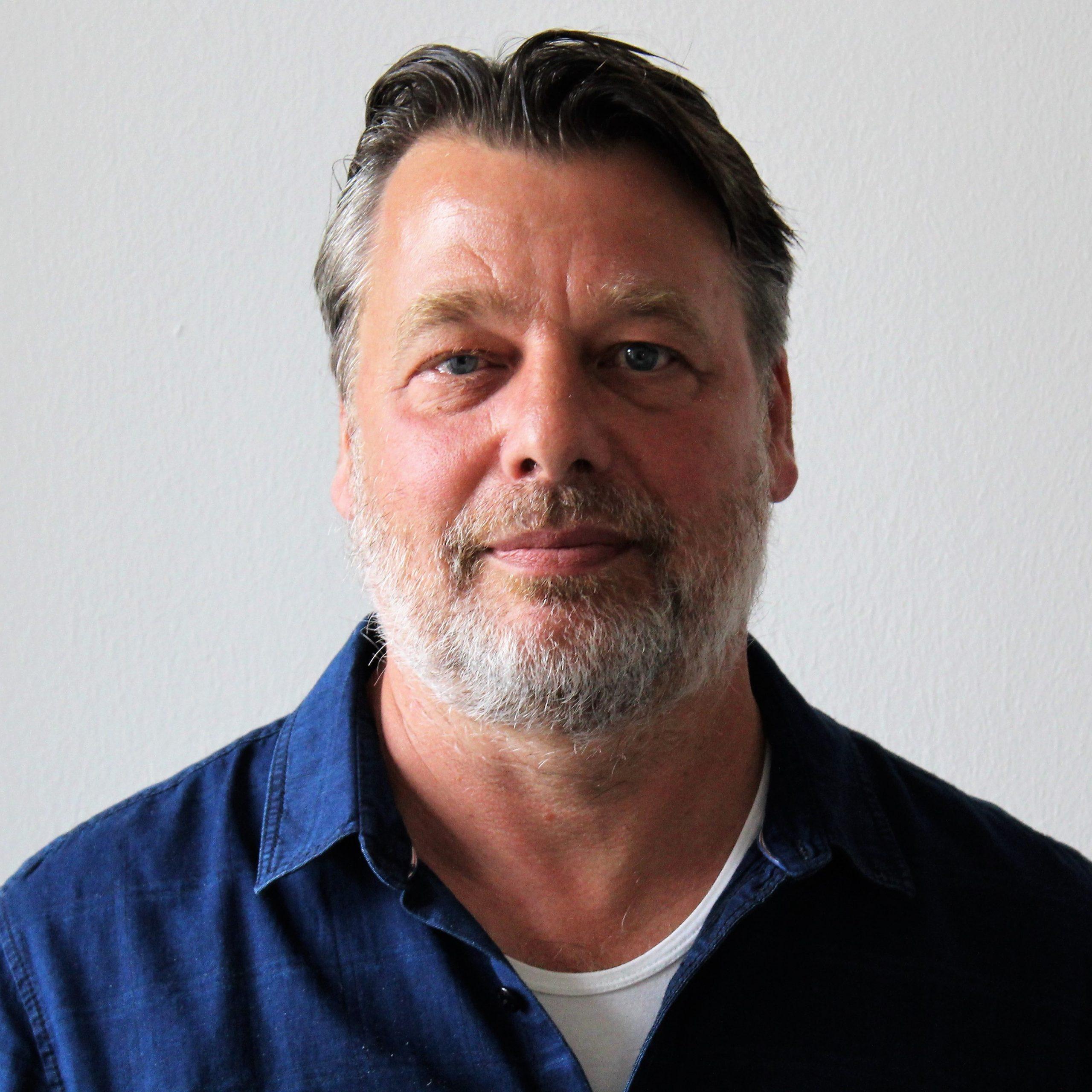 Frank Keiren